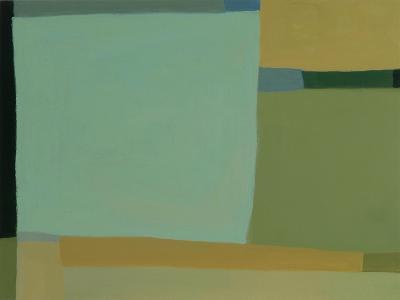 Loretta's View 4-Tamar Zinn-Art Print