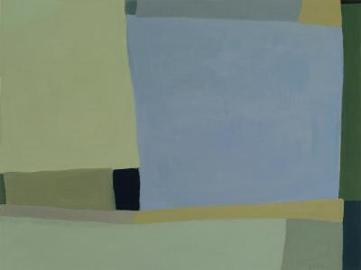 Loretta's View 6-Tamar Zinn-Art Print