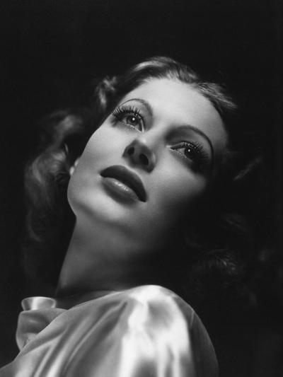 Loretta Young, 1941--Photographic Print