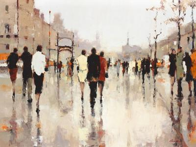 Lone Lilly by Lorraine Christie