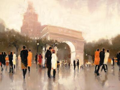 Monumental Day by Lorraine Christie
