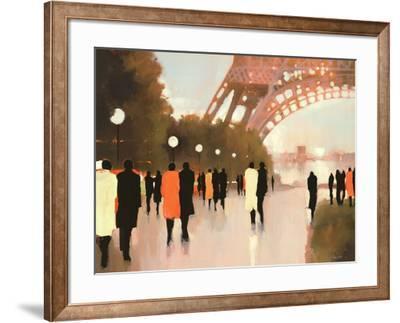 Paris Remembered by Lorraine Christie