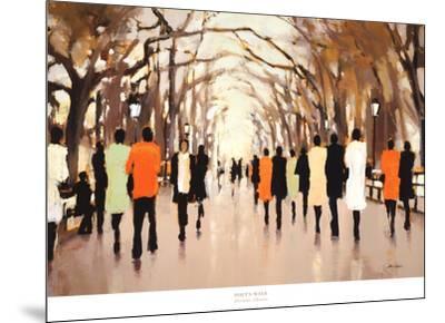 Poet's Walk by Lorraine Christie
