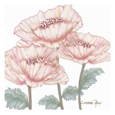 Pink Poppies 2