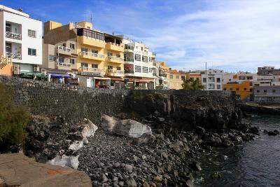 Los Abrigos, Tenerife, Canary Islands, 2007-Peter Thompson-Photographic Print
