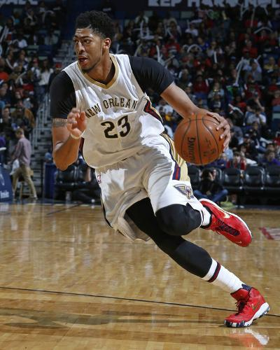 Los Angeles Clippers v New Orleans Pelicans-NBA Photos-Photo