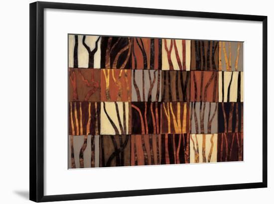 Los Gatos-Gail Altschuler-Framed Giclee Print