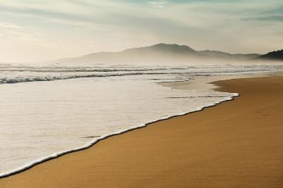 Los Lances Beach Along Costa De La Luz; Tarifa, Cadiz, Andalusia, Spain-Design Pics Inc-Photographic Print