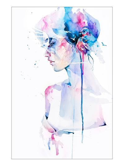 Loss-Agnes Cecile-Art Print