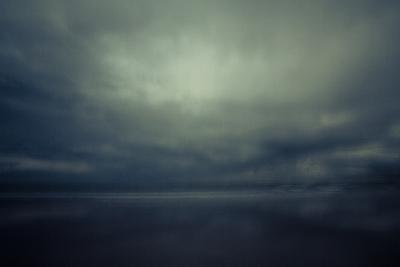 Lost At Sea II-Doug Chinnery-Photographic Print