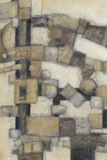 Lost Canyon I-Beverly Crawford-Premium Giclee Print