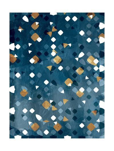 Lost In Abstract-OnRei-Art Print