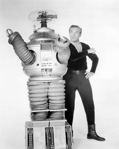 Lost in Space (1965)--Photo