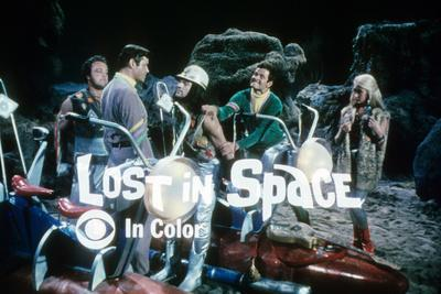 Lost in Space--Photo