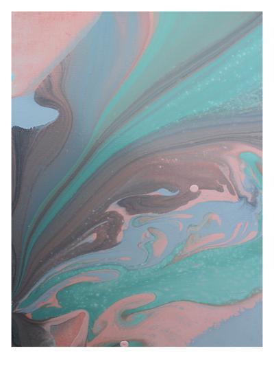 Lost in the Ocean-Deb McNaughton-Art Print