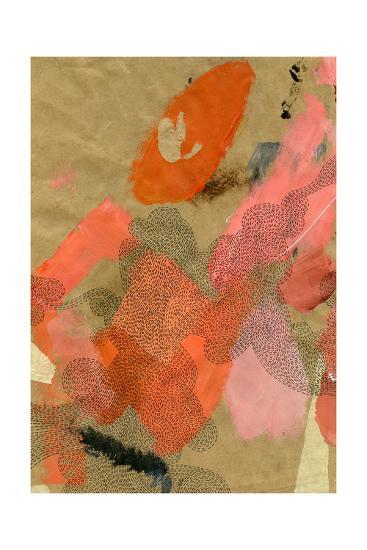Lost in Transit 5-Natasha Marie-Premium Giclee Print