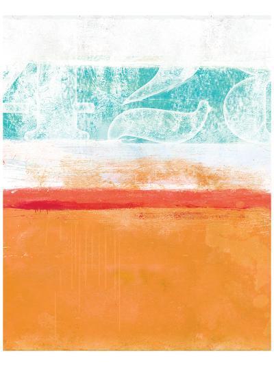 Lot 428-Curt Bradshaw-Art Print