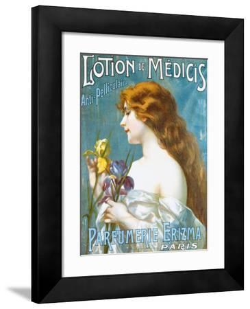 Lotion de Medicis