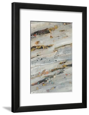 Lots of Layers II-Albena Hristova-Framed Art Print