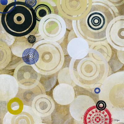 Lots Of Spots II-Bridges-Giclee Print