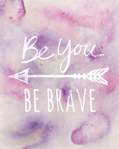 Be Brave by Lottie Fontaine
