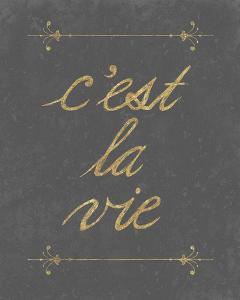 C'est La Vie by Lottie Fontaine