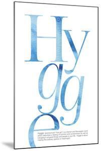 Defining Hygge by Lottie Fontaine