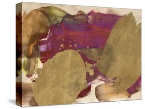 Diaphanous Depiction by Lottie Fontaine