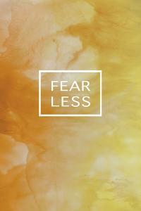 Fearless Fluorescent by Lottie Fontaine