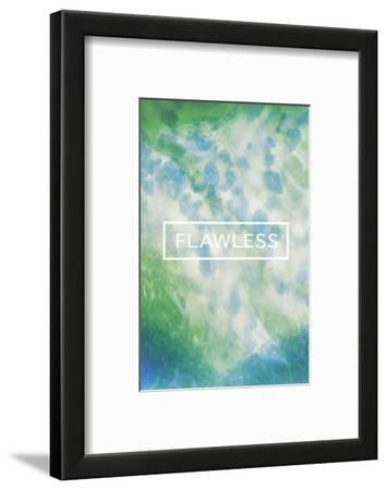 Flawless Fluorescent