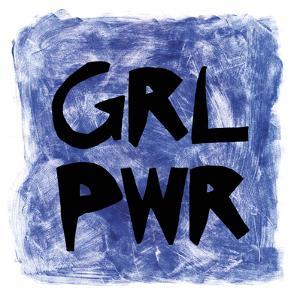 GRL PWR by Lottie Fontaine