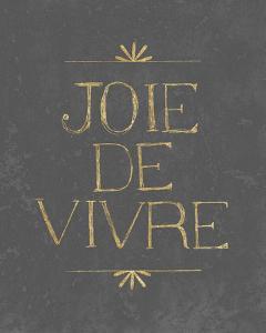 Joie De Vivre by Lottie Fontaine
