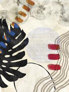 Tropical Rhythm by Lottie Fontaine