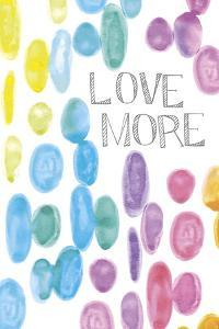 Vibrant - Love More by Lottie Fontaine