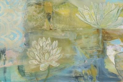 Lotus Dream-Jodi Fuchs-Art Print