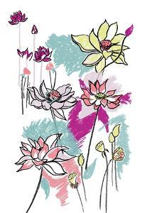 Lotus Pastel