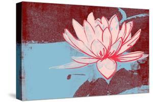 Lotus Pop (Blue)