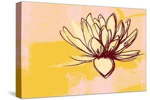 Lotus Pop (Yellow)