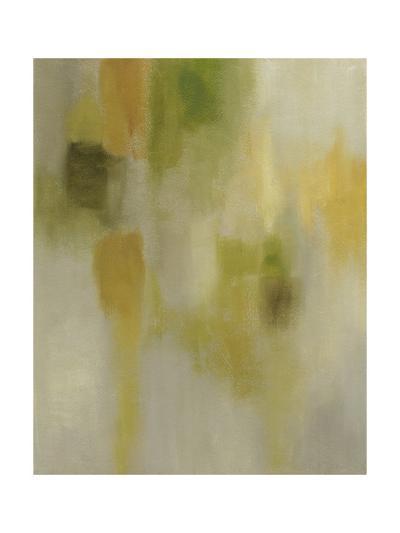Lotus Reflection I-Chariklia Zarris-Premium Giclee Print