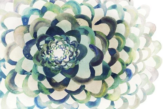 Lotus-Edward Selkirk-Art Print