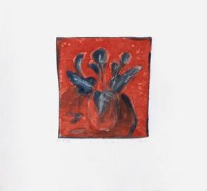 Arums by Lou G. (Lupita Gorodine)