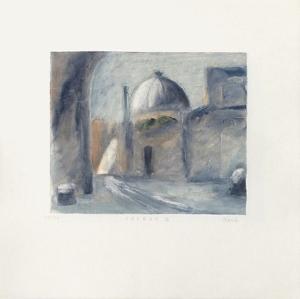 Casbah II by Lou G. (Lupita Gorodine)
