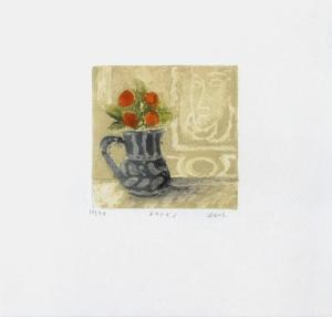Roses by Lou G. (Lupita Gorodine)