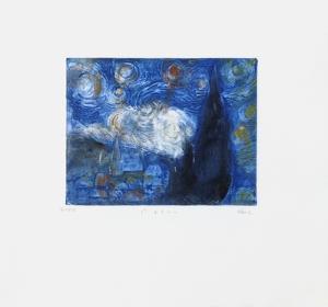 Saint Remy by Lou G. (Lupita Gorodine)