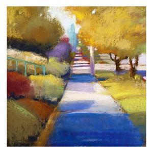 Afternoon by Lou Wall