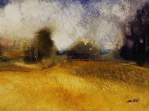 Arboretum-1 by Lou Wall