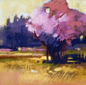 Blossom by Lou Wall