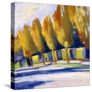 Sentries by Lou Wall