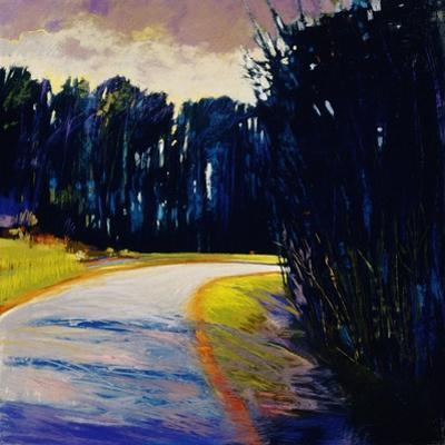 Storm Break by Lou Wall