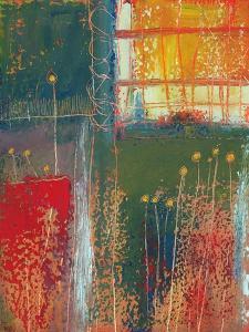 Window by Lou Wall